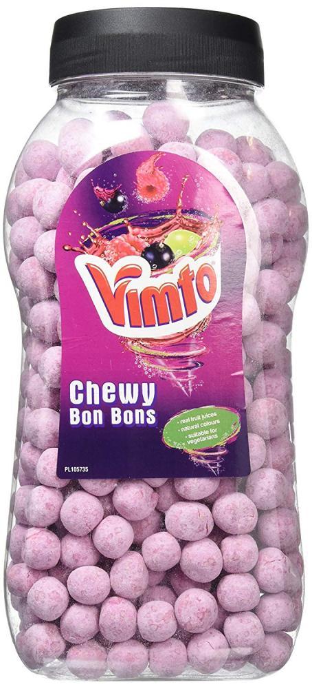 Vimto Chewy Bon Bons 2.1kg