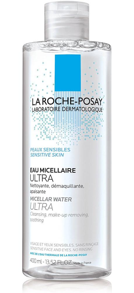 La Roche-Posay Micellar Water 400ml