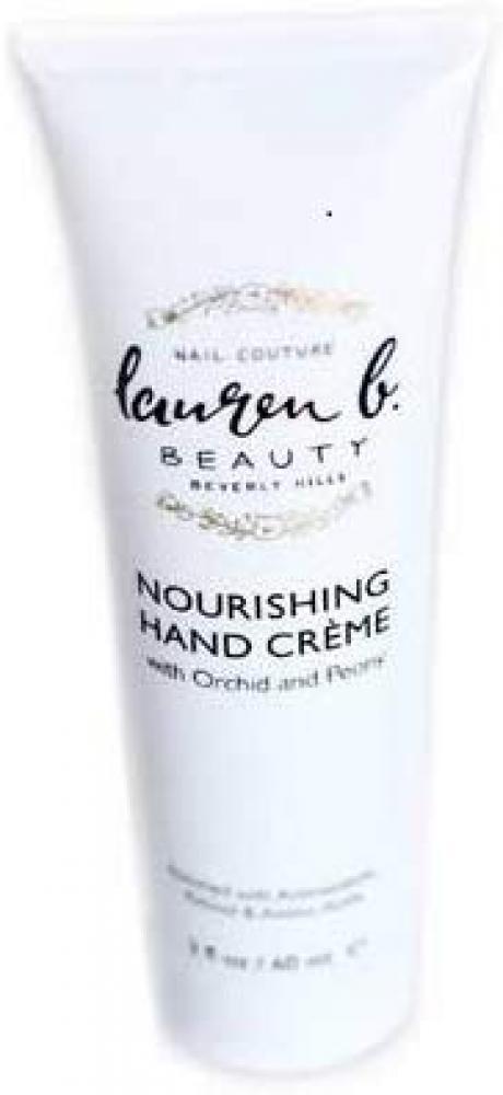 Lauren B Nail Couture Nourishing Hand Creme 60 ml