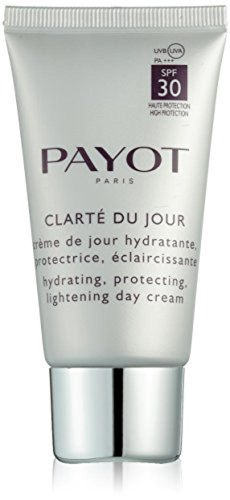 Payot Paris Clarte Du Jour Hydrating Protecting Lightening Day Cream SPF30 50ml