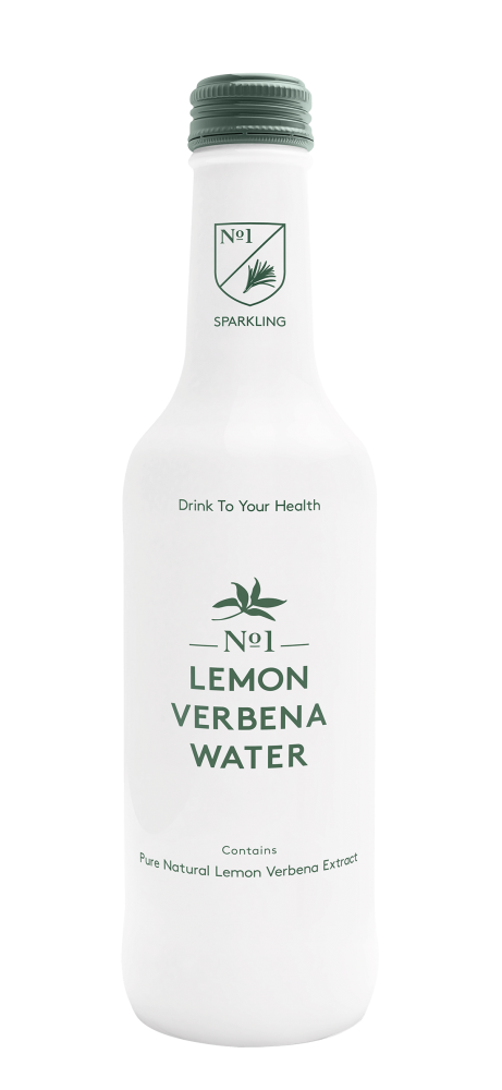 No 1 Lemon Verbena Water 330ml