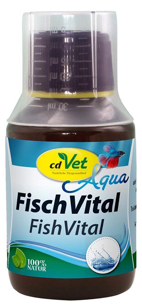 CD Vet FishVital 100ml