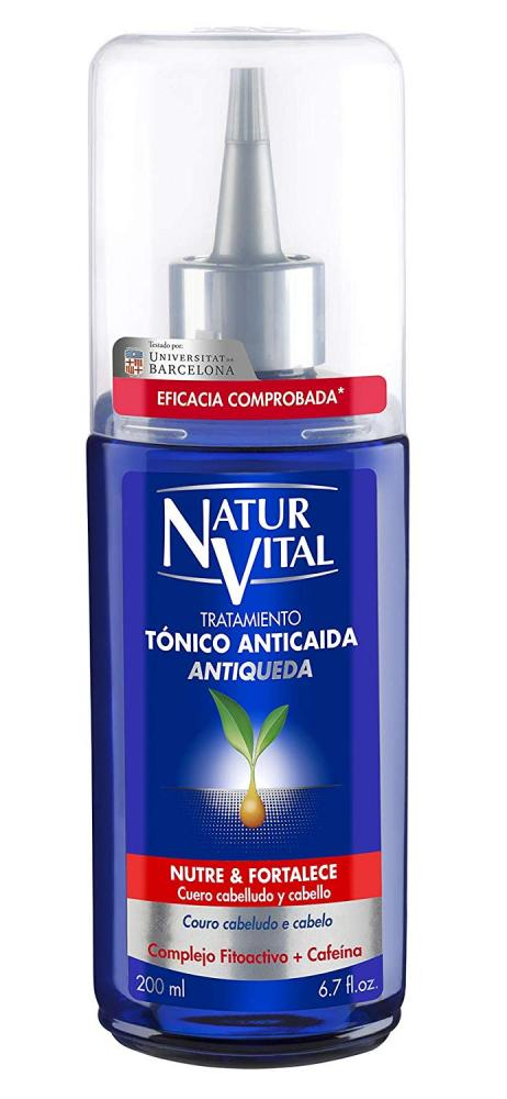 Natur Vital Hair Loss Tonic 200 ml