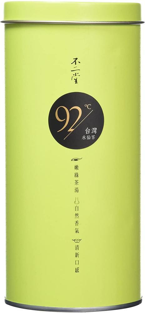 Tea Soul Oolong Taiwan Shui Xian Can Tea 150g