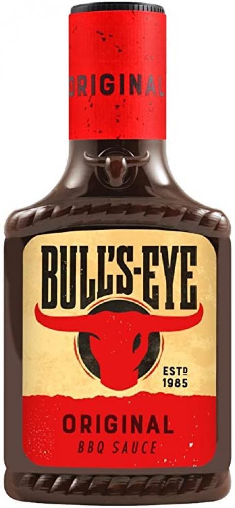 Bulls-Eye Original BBQ Sauce 355g