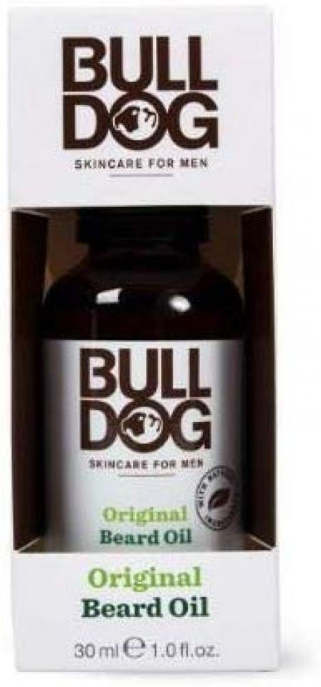 Bulldog Original Beard Oil 30 ml