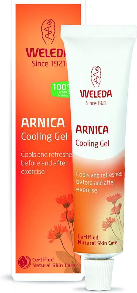 Weleda Arnica Cooling Gel 25g