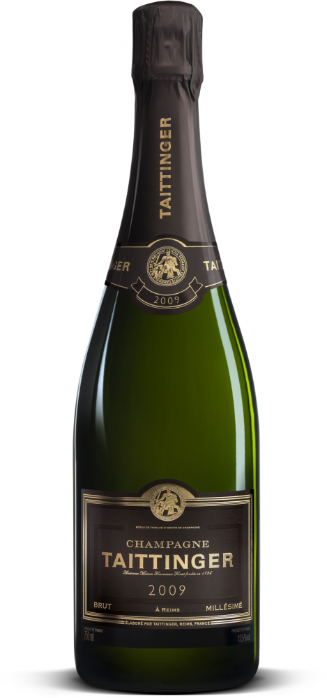 Taittinger Brut Champagne 750ml