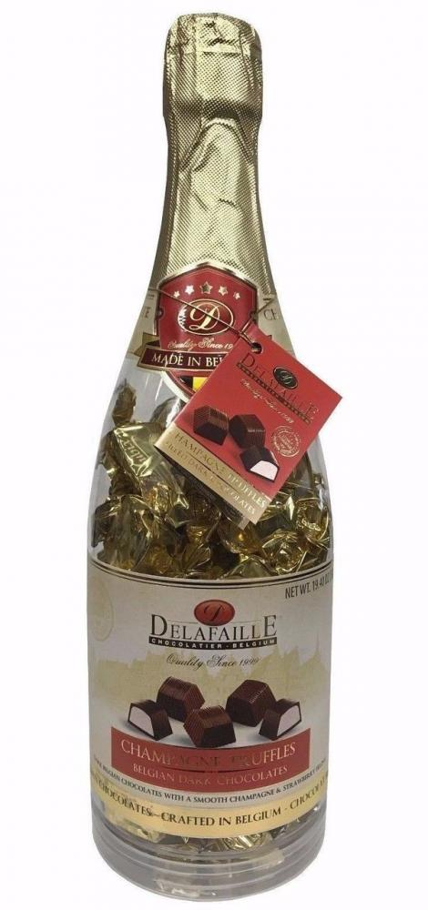 Delafaille Marc De Champagne Assorted Chocolates 350g