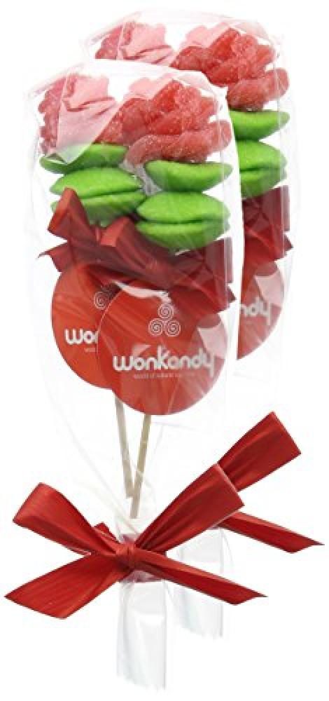 Wonkandy Rose Duo Sweets 80 g
