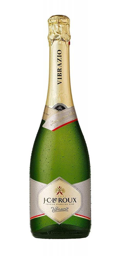 J C Le Roux White Sparkling Wine Sauvignon Blanc 75cl