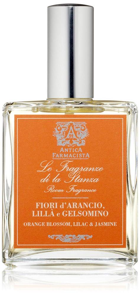 Antica Farmacista Room Spray Orange Blossom Lilac Jasmine 100 ml