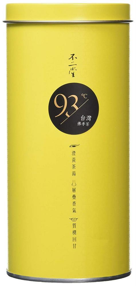 Tea Soul Oolong Taiwan Fo Shou Can 150g