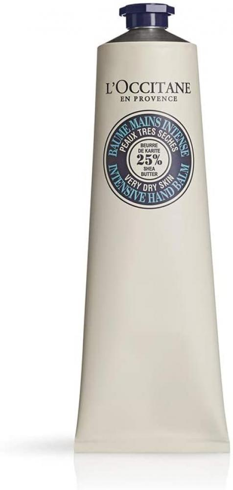 LOccitane Shea Intensive Hand Balm 150ml Damaged Box
