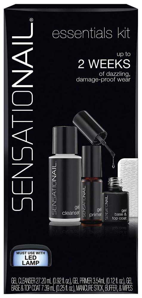 SENSATIONAIL Essentials Kit