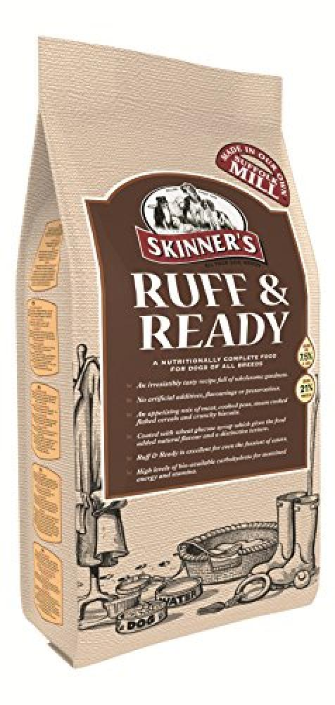 Skinners Ruff and Ready Dog Food 2.5kg