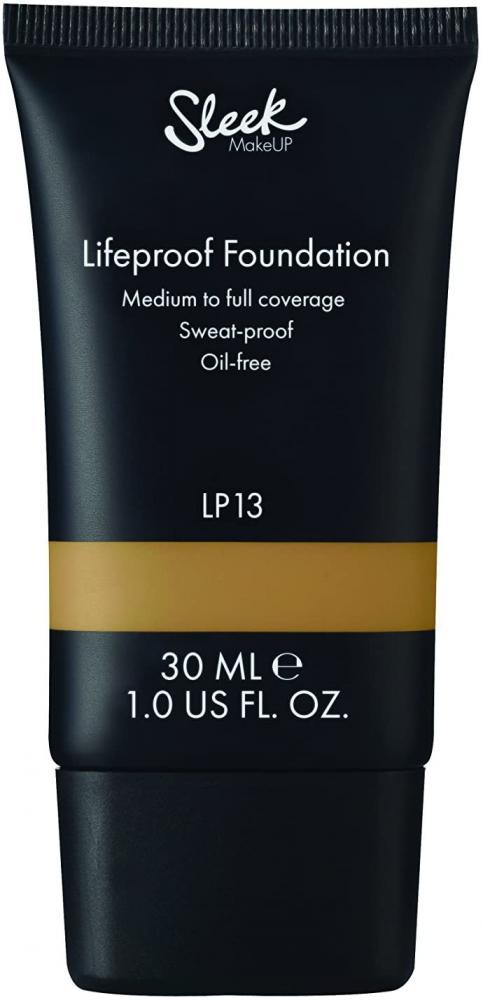 Sleek MakeUP Life Proof Foundation LP13 30 ml