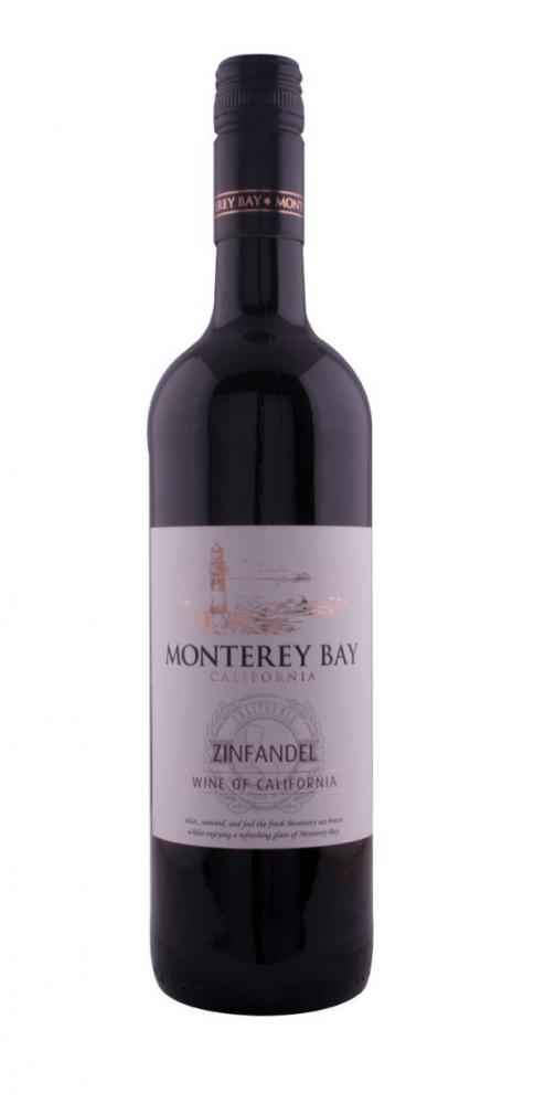 Monterey Bay Zinfandel Rose Wine75cl
