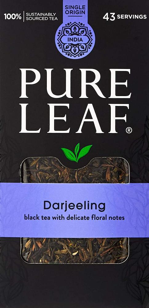 Pure Leaf Loose Himalayan Darjeeling Black Tea 100 g