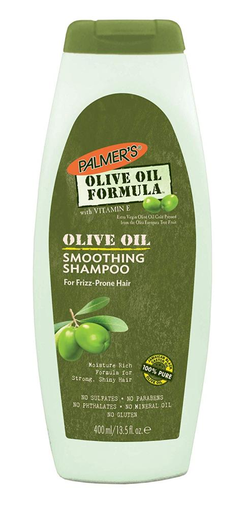 Palmers Olive Oil Smoothing Shampoo 400 ml