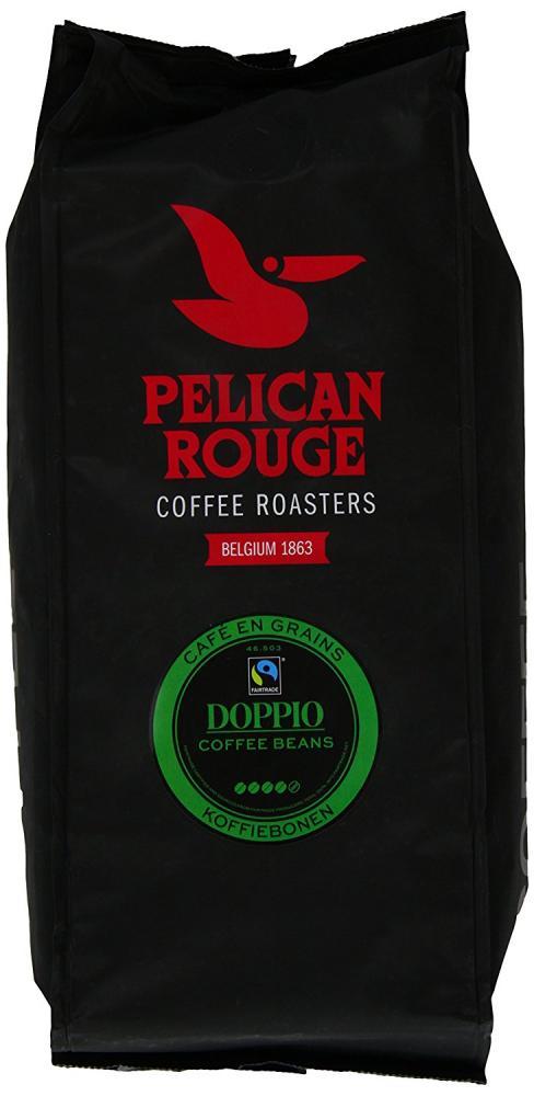 Pelican Rouge Doppio Fairtrade Coffee Blend 1kg