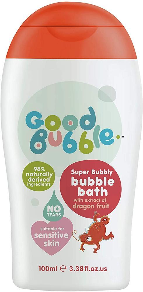 Good Bubble Bath with Dragon Fruit Extract 100 ml