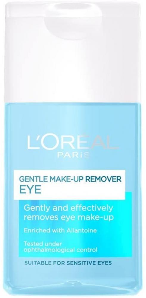 Loreal Paris Gentle Eye Make-Up Remover for Sensitive Eyes 125 ml