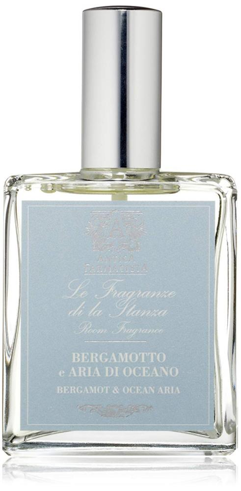 Antica Farmacista Room Spray Bergamot and Ocean Aria 100 ml