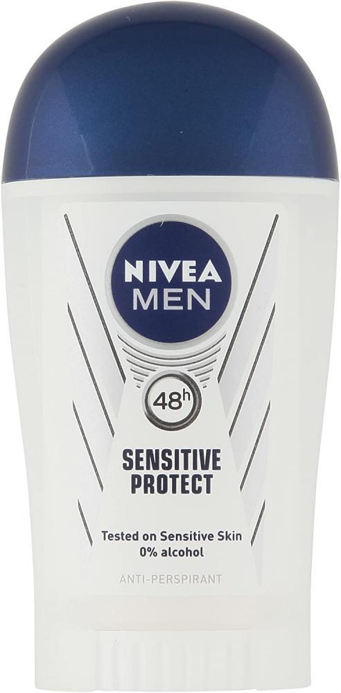 Nivea Men Sensitive Protect 48 Hours Anti-Perspirant 40ml