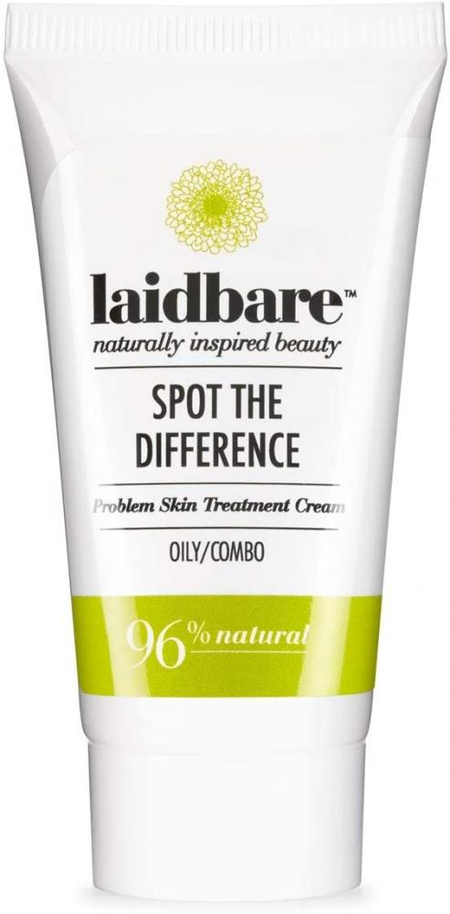 Laidbare Spot the Difference Treatment Cream 30ml