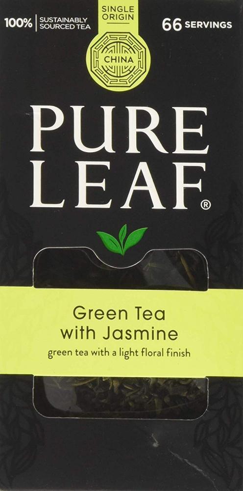 Pure Leaf Loose Green Tea with Jasmine 100 g