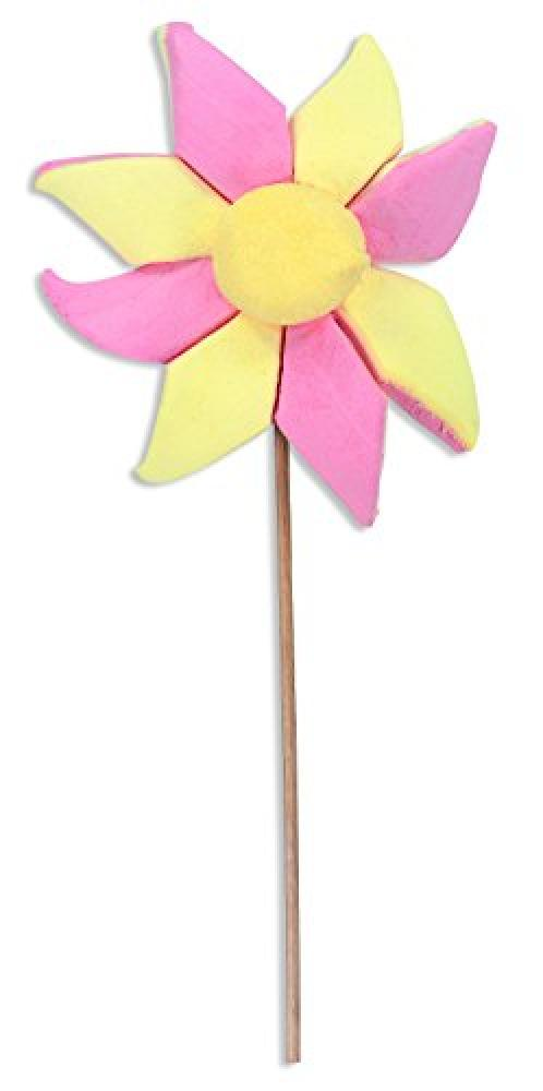 Savat Marshmallow Sunflower Lolly 51g