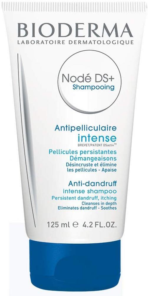 Bioderma NODE DS Shampooing 125 ml