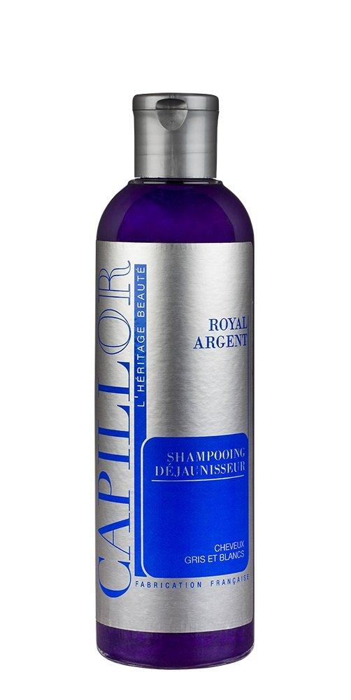 Capillor Royal Agent Shampooing 250ml