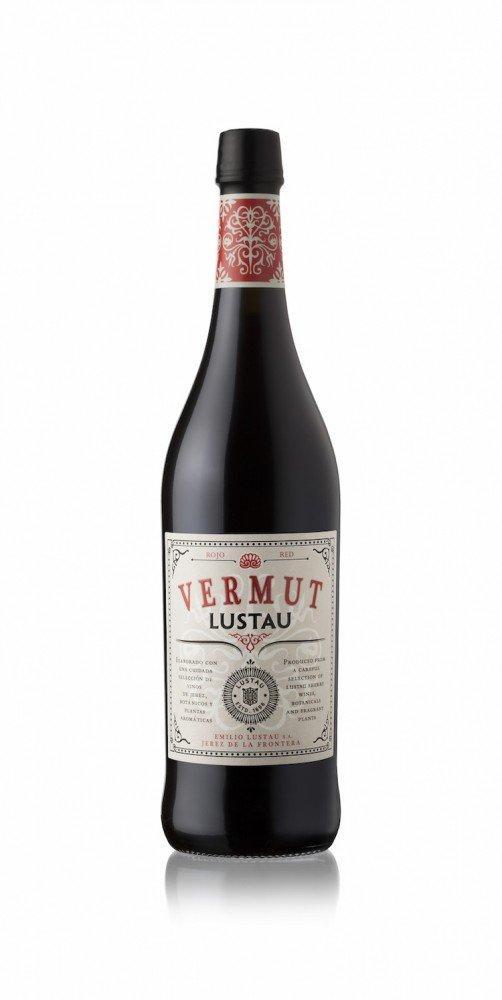 Lustau Vermut Rojo 500ml