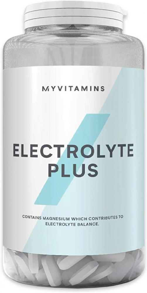 My Vitamins Electrolytes Plus Tablets Pack of 180