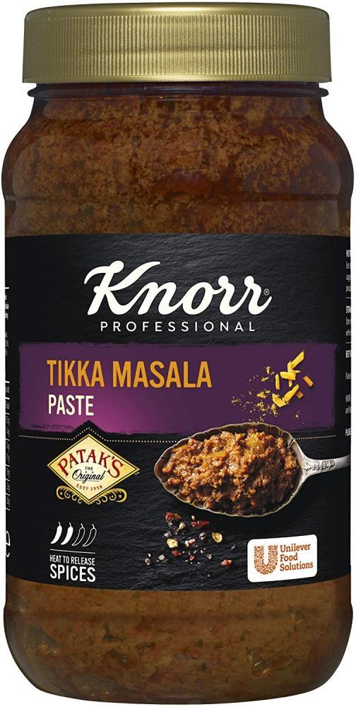 Knorr Tikka Masala Paste 1.1kg