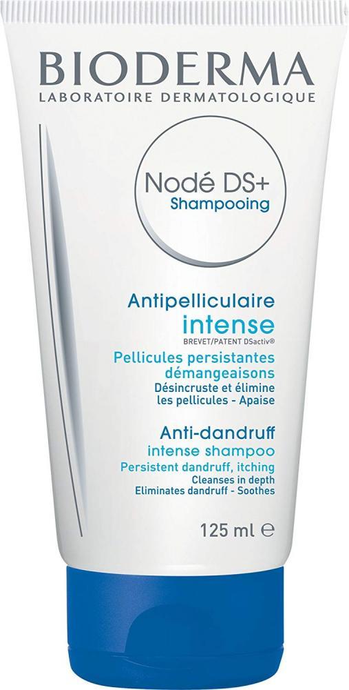 Bioderma Node DS Anti-Dandruff Intense Shampoo 125 ml