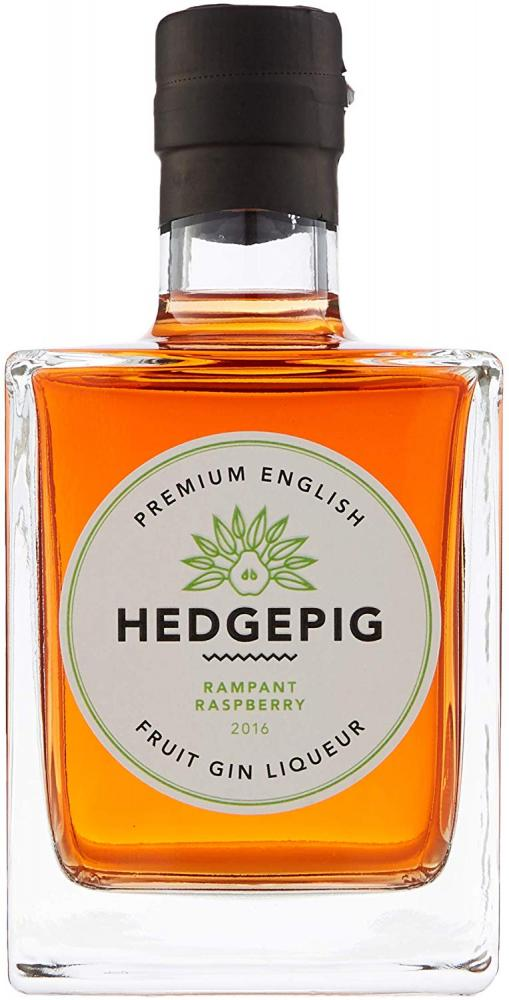 HEDGEPIG Rampant Raspberry Liqueur 50cl