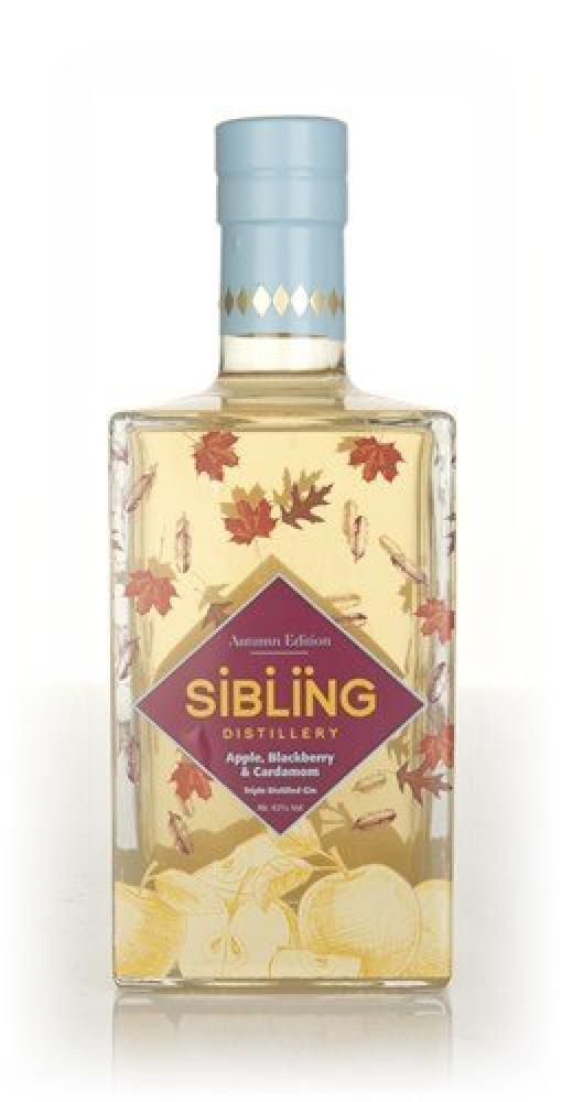 Sibling Gin Autumn Edition 70 cl