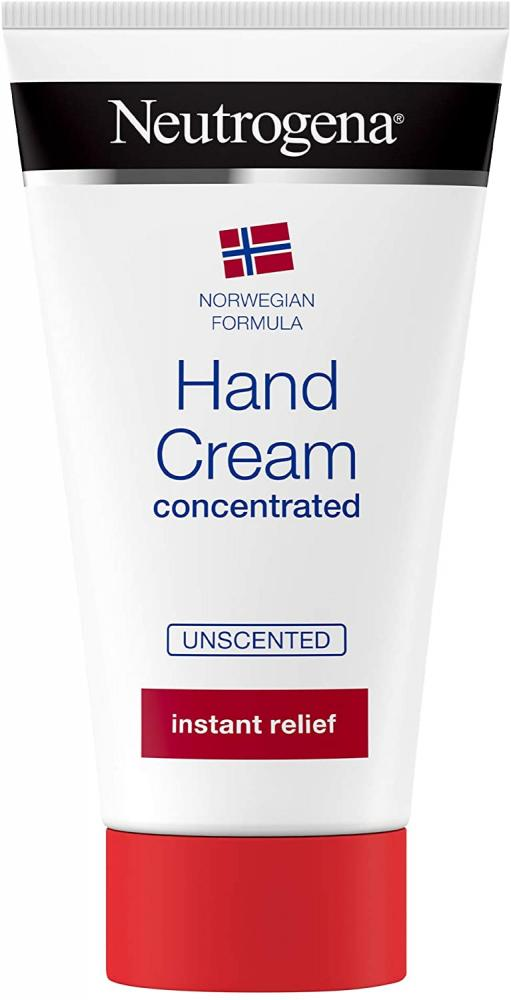 WEEKLY DEAL  Neutrogena Norwegian Formula Hand Cream Concentrated Unscented 75ml