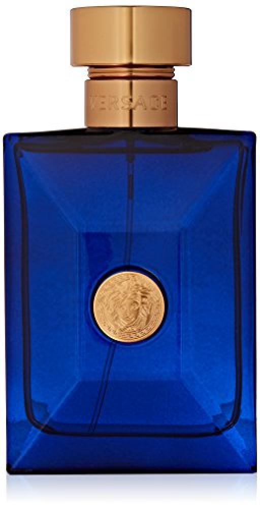 Versace Pour Homme Dylan Blue Eau De Toilette For Men 50ml
