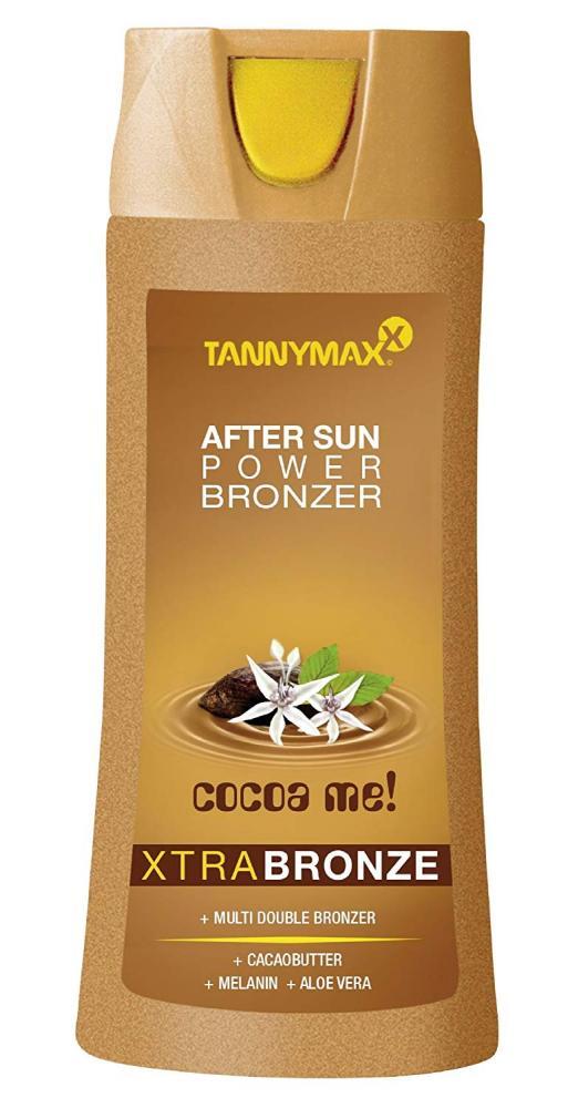 TannyMaxx Cocoa Me Xtra Bronze After Sun Power Bronzer 250ml