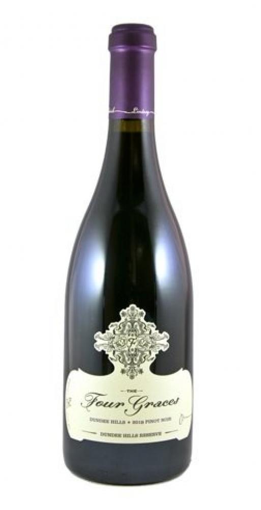 The Four Graces Dundee Hills Pinot Noir 2012 750ml