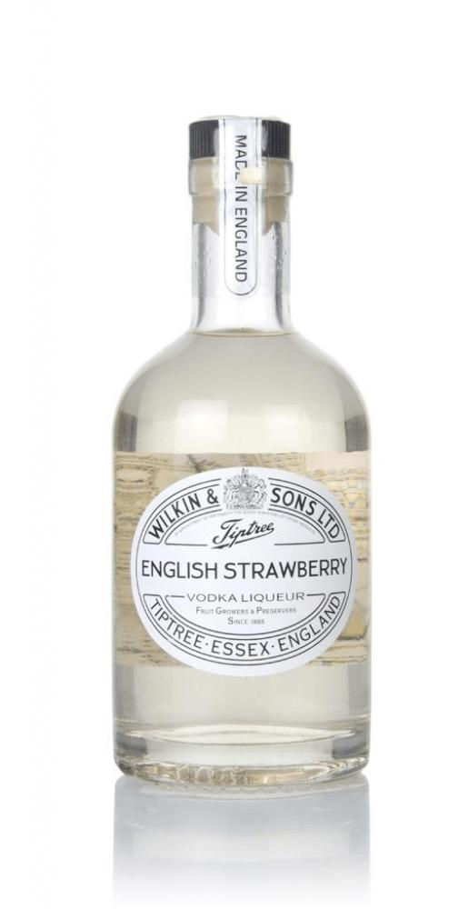 Wilkin and Sons English Strawberry Vodka Liqueur 350ml