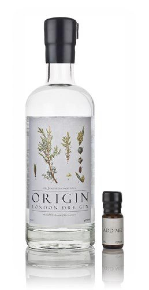 Origin London Dry Gin Hadzici Bosnia and Herzegovina 70cl