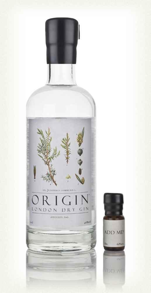 Origin Apecchio Italy Gin 700ml