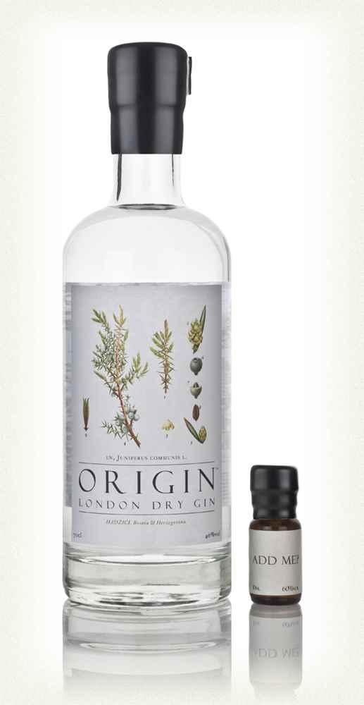 Origin Origin London Dry Gin PejeKosovo 700ml