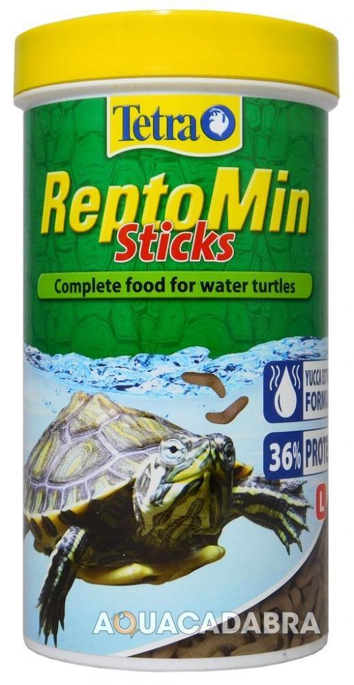 Tetra Repto Min Sticks 130g