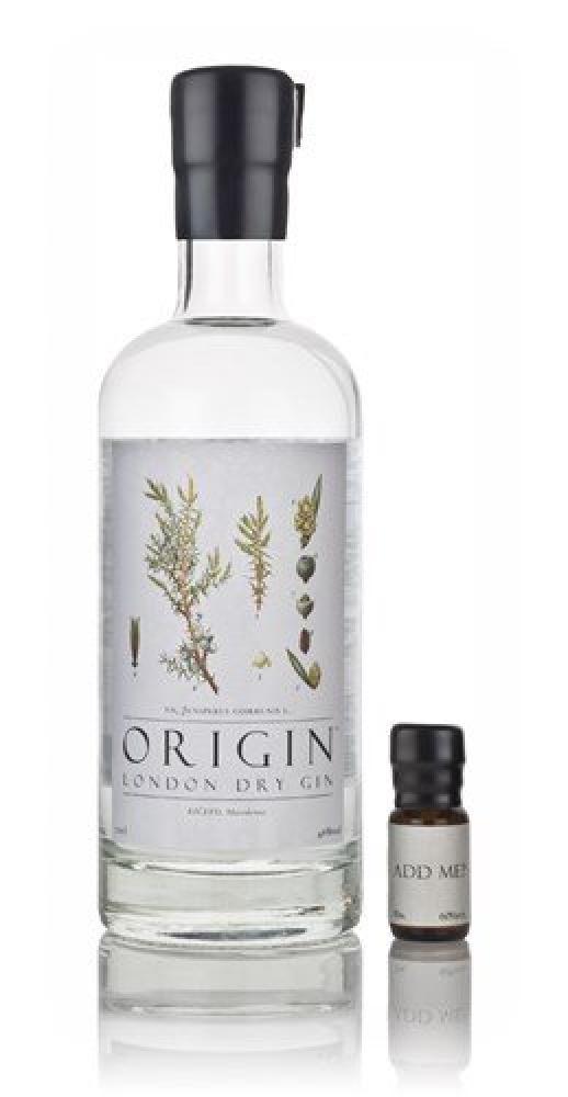Origin London Dry Gin Kicevo Macedonia 70cl